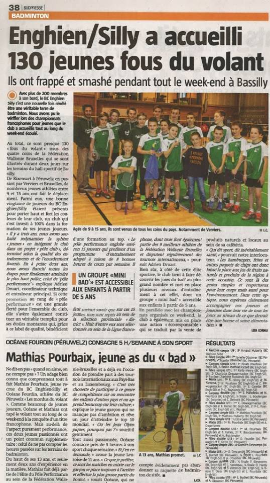 Article Sud Presse_16 janvier 2015
