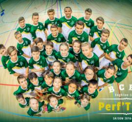 Perf'Team 16-17